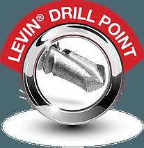 Fastener Innovations - Levin drill point fastener