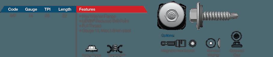 Metapp Stiching Fasteners